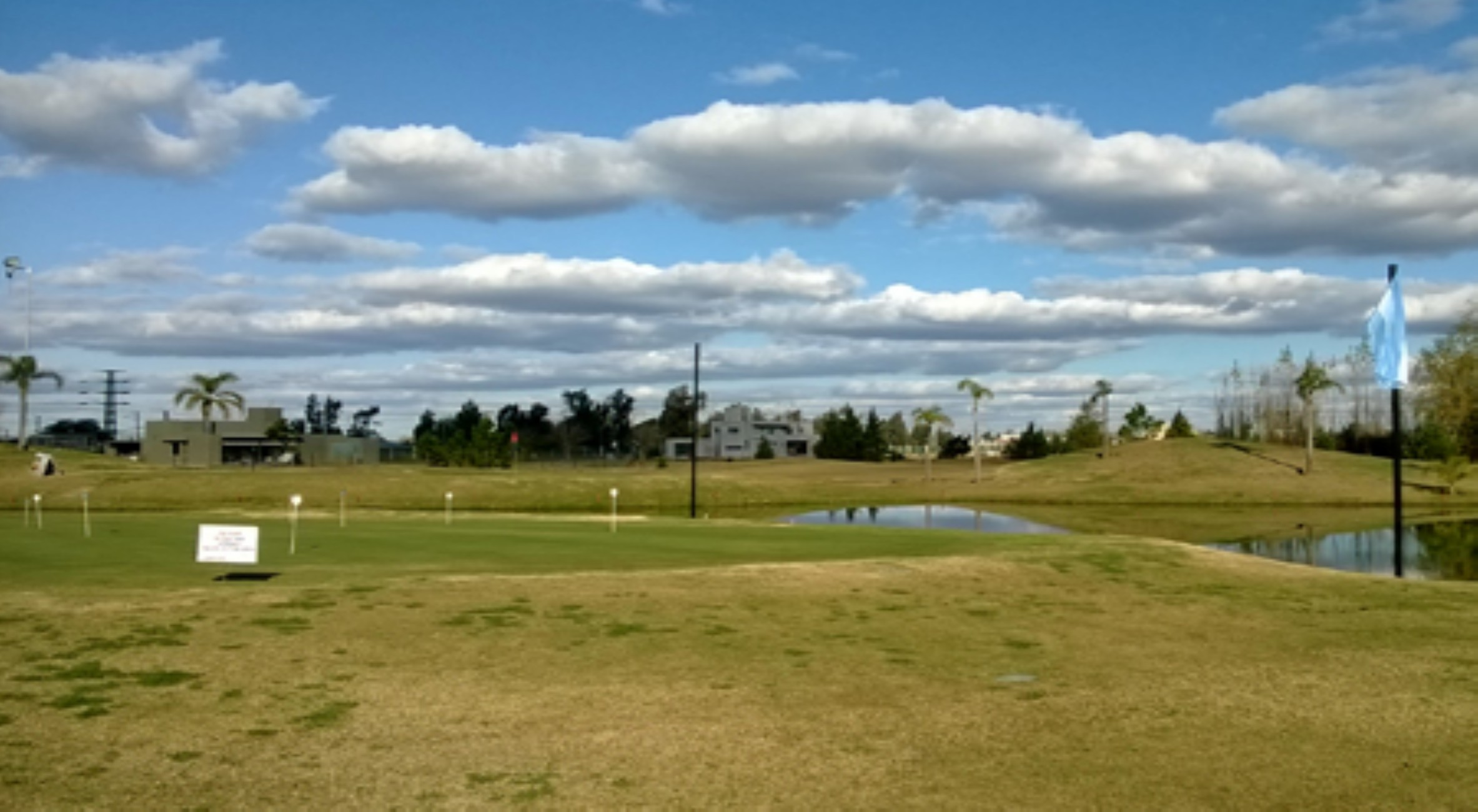 LOTE EN VENTA CANUELAS COUNTRY GOLF EN FRENTE AL CLUB HOUSE!
